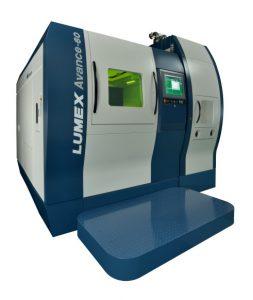 Matsuura LUMEX Avance-60