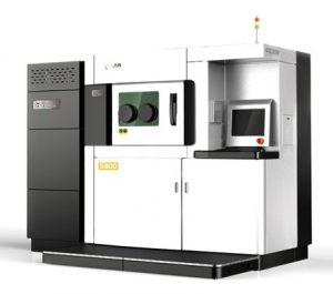 Xi'an Bright Laser Technologies BLT-S300