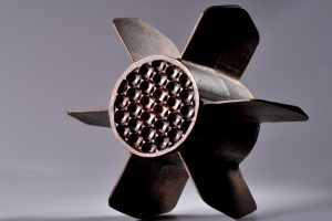 Mousses métalliques et échanges thermiques