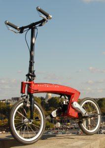 Conception d'un pédalier de vélo innovant en aluminium