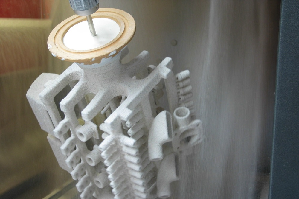 La fabrication des carapaces.