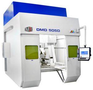 DM3D DMD 505D