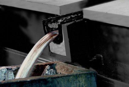 Affinage des alliages d'aluminium en fonderie - opération métallurgique.