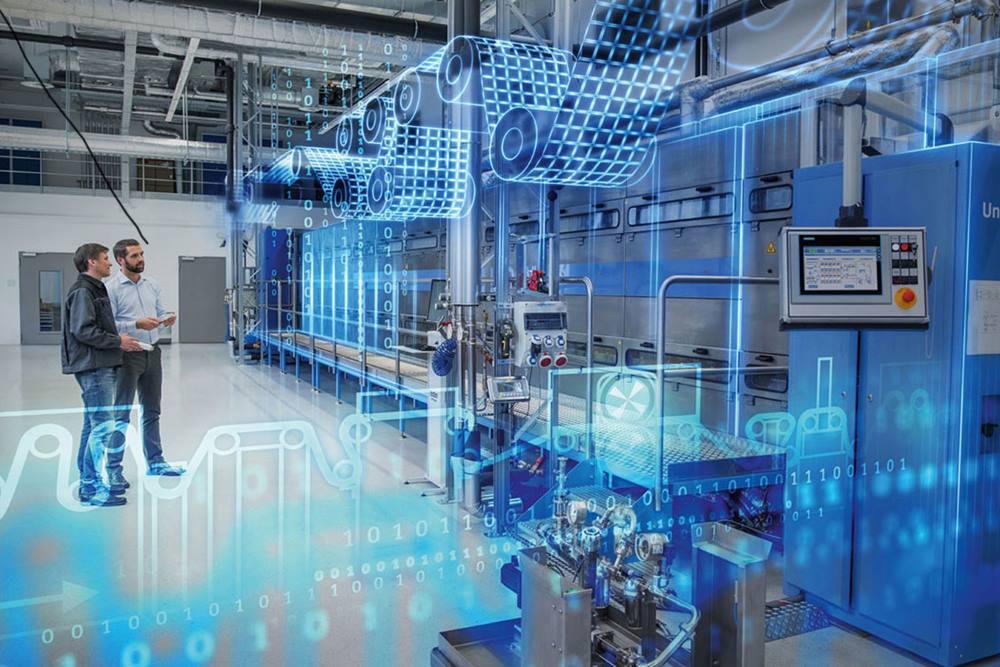 Closed loop digital twin - Siemens Software